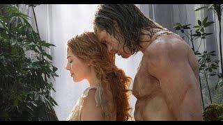 LA LEYENDA DE TARZÁN - Trailer 1 - Oficial Warner Bros. Pictures
