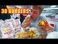 Attempting To Eat 30 Burgers at IN N OUT.. thumbnail