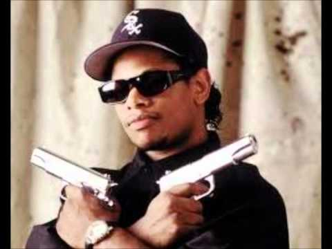 Eazy-e - Real Thugs