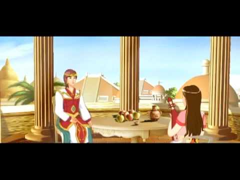 (Buddhist Stories) Prince Peace【佛教因果故事】 安寧太子