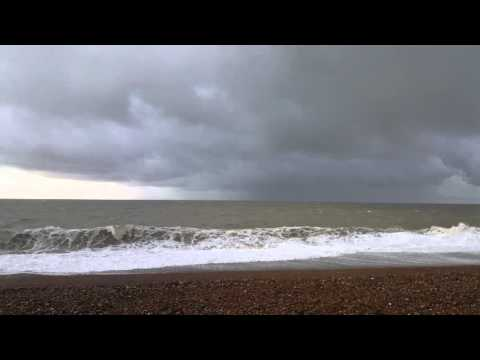 English Channel 4k