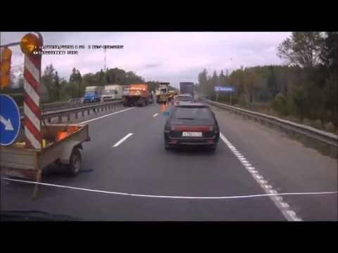 Araba Kazaları 2012