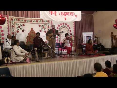 AOLF UK Satsang 14Feb2010 - 01 Om Namah Shivaya