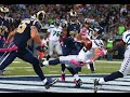 Seattle Seahawks vs St. Louis Rams - October 19, 2014 Week 7 - Recap