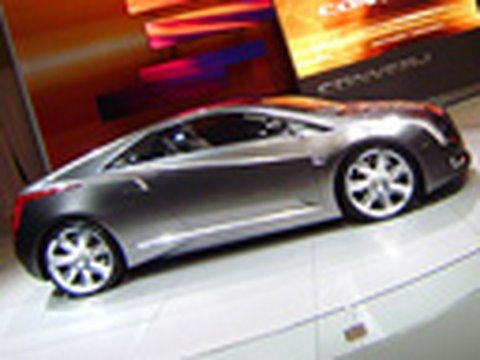 2009 New York Auto Show Highlights - NYAS Cars and More Video