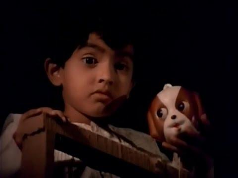 Индийские фильмы - Маленький свидетель (1987) | Боевик