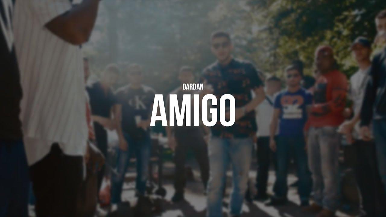 DARDAN - AMIGO (prod. Painveli)