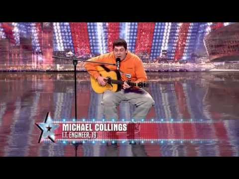 The Best of Britains Got Talent 16/04/2011 Liverpool