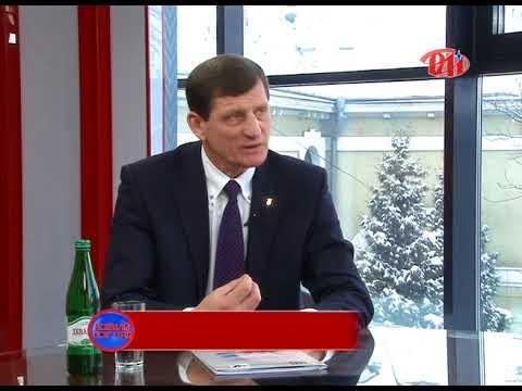 """Олександр Сич у програмі """"Новий погляд"""""""