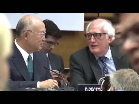 Iran Implemented Nuclear Agreement, IAEA Confirms