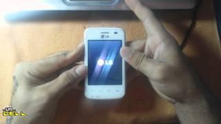 Hard Reset no LG L1 II Dual (E420) #UTICell