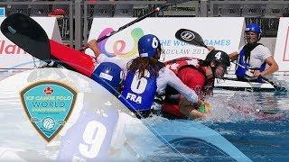Чемпионат Мира, Веланд : Бостон