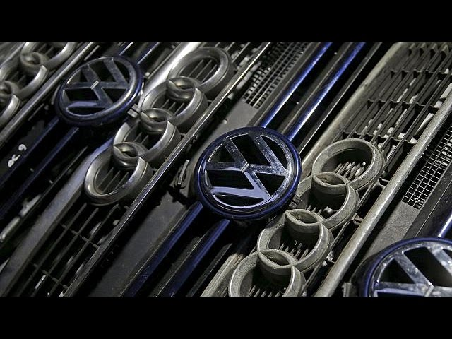 Volkswagen : 11 millions de véhicules vont repasser au garage