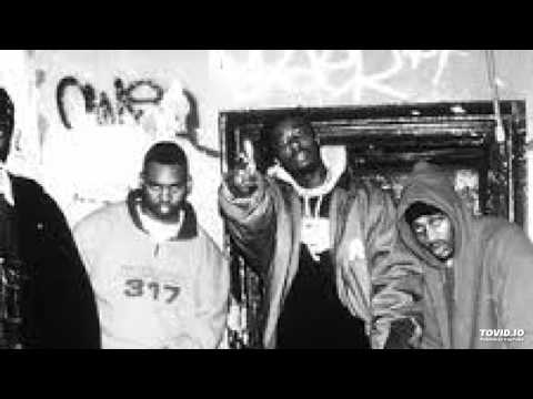 Dawn C.R.E.A.M. - Boards of Canada v Wu Tang Clan