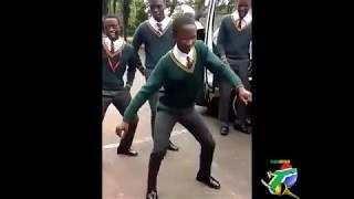 Watch Lit Bhenga dance moves 2017