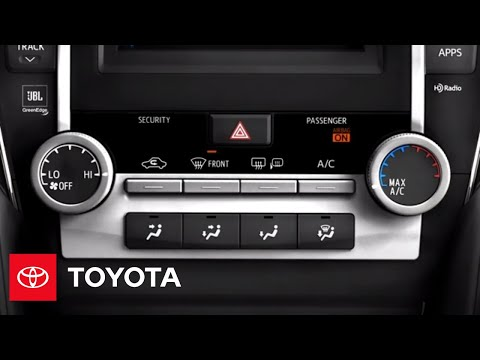 2012 toyota camry auto care maintenance how to videos rh toyota com 2015 toyota camry radio manual 2012 Chrysler 300 Manual
