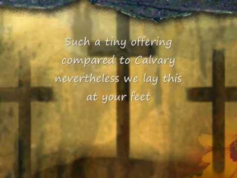 MercyMe – God With Us