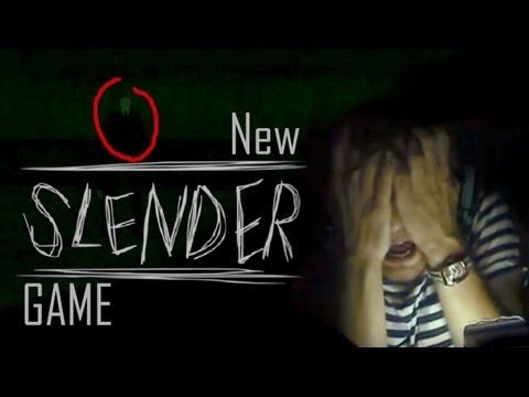 SLENDER IS BACK! - Sanatorium (New Slender Game) - Part 1 (+Free Download Link)