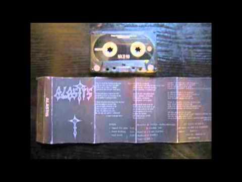 Alastis - Damned For Ever