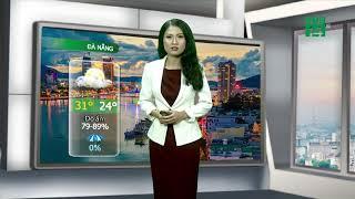 Thời tiết các thành phố lớn 13/11/2018:Hà Nội trời duy trì nhiều mây, có mưa rào nhẹ sáng sớm| VTC14