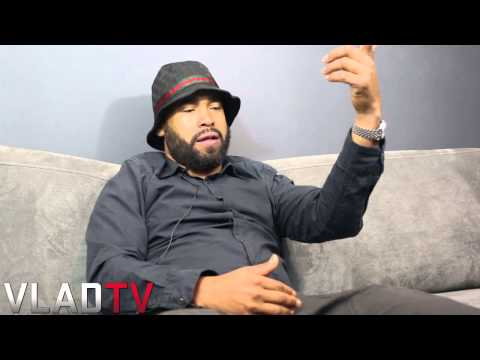 Boaz: I've Been in Life-or-Death Situations Out in the Streets