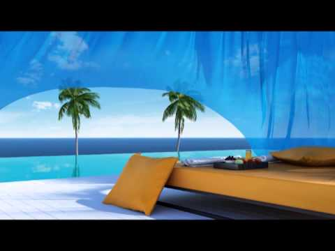 Vacation Music Playlist ONE HOUR - Island music new age for spring break and summer holidays
