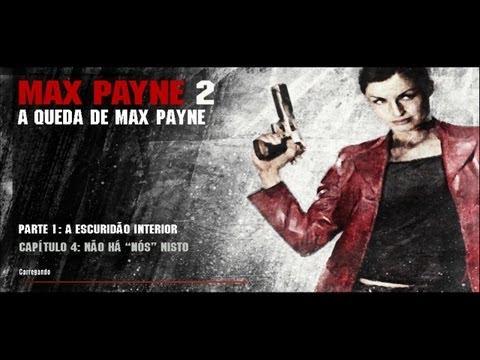 Max Payne 2 Parte 1 - Capítulo 4: Não Há ''Nóis'' Nisto
