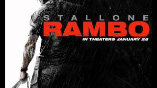 Rambo 4 Sountrack [Main Theme]