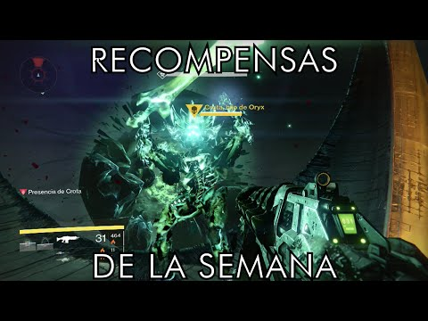 Destiny - Show Me The Exotic X2 #10 | Las recompensas de las 2 semanas
