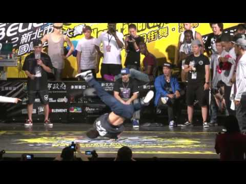 Who Got The Flava Today? Issei at Belief 2012