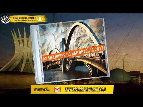 As melhores do Rap Brasília (2017)