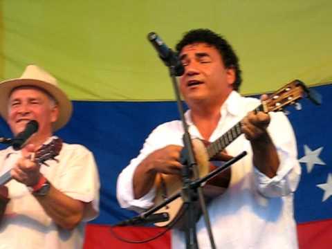 Juan Carlos Salazar y Hernan Gamboa en vivo en Miami
