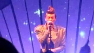La Roux - Armour Love (Live)