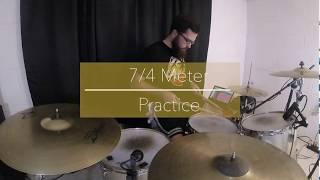 7/4 Meter - Practice