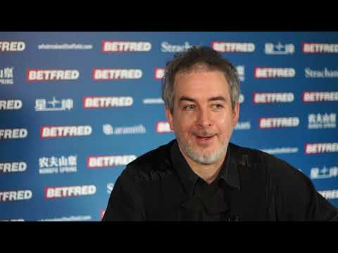 Hamilton Back At The Crucible After 12-Year Wait | 2020 Betfred World Championship Qualifiers