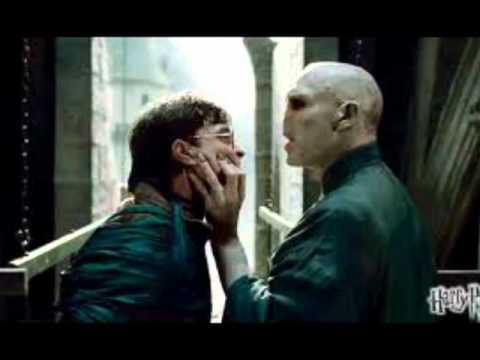 Harry Potter And The Deathly Hallows: Part 2 Official Trailer video