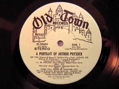 Arthur Prysock - Because