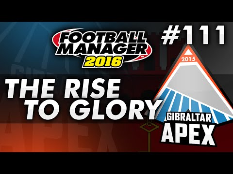 The Rise To Glory - Episode 111: Season 15 Review | Football Manager 2016
