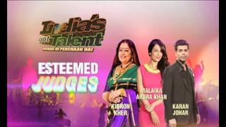 Colors Talent Hunt Hong Kong 2016 - Road to India's Got Talent