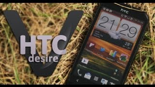  HTC Desire V