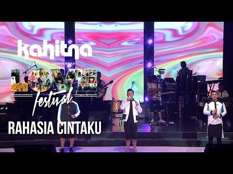 Kahitna - Rahasia Cintaku  Kahitna Love Festival.mp3