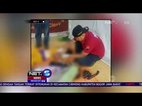 Rangkuman Berita Kriminal, Pasutri Ditemukan Tewas di Dalam Mobil - NET 5