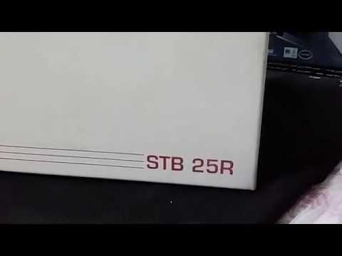 استابلایزر چیست؟ معرفی استابلایزر STB25 فاراتل