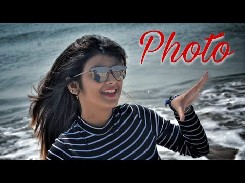 Luka Chuppi Photo Song  heart touching love story  Short Film Entertainment