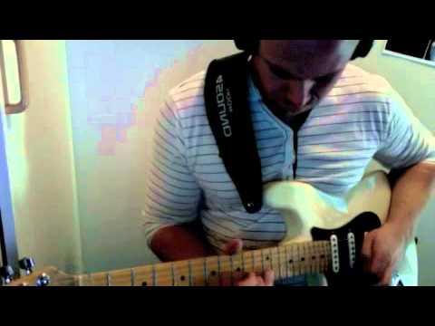 Designer Stubble guitar solo Buzz Feiten Dave Weckl Band