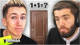 The EASIEST Escape Room PUZZLE Game EVER! (Wescape with Simon)