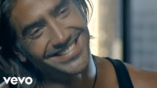 Alejandro Fernandez - Me Dedique A Perderte
