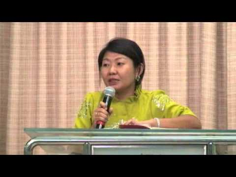 [FGATulsa]#1093#June 01,2014 FGA Yangon Myanmar Service (Pastor Ja Lay)