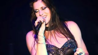 Watch Nightwish Ghost River video