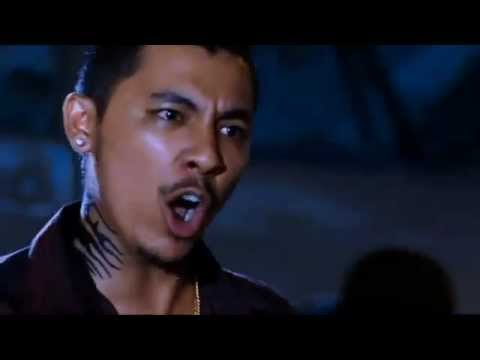 Malaysian Gangster(kl Gangster)trailer video